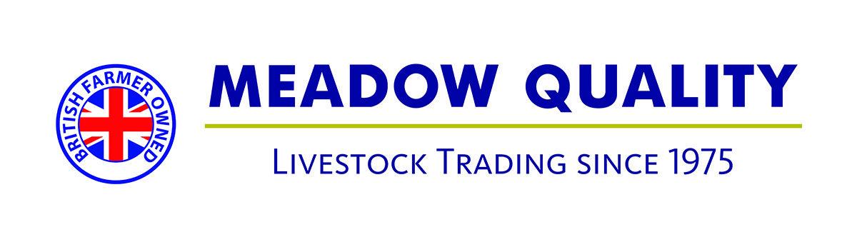 Meadow Quality Logo With BF Logo CMYK