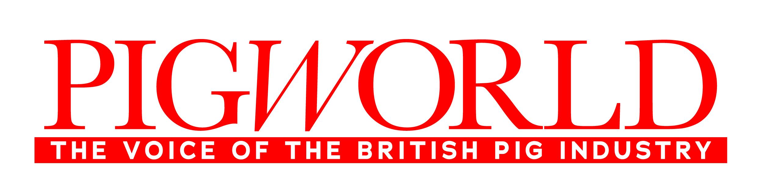 PIGWORLD 2018 Logoai