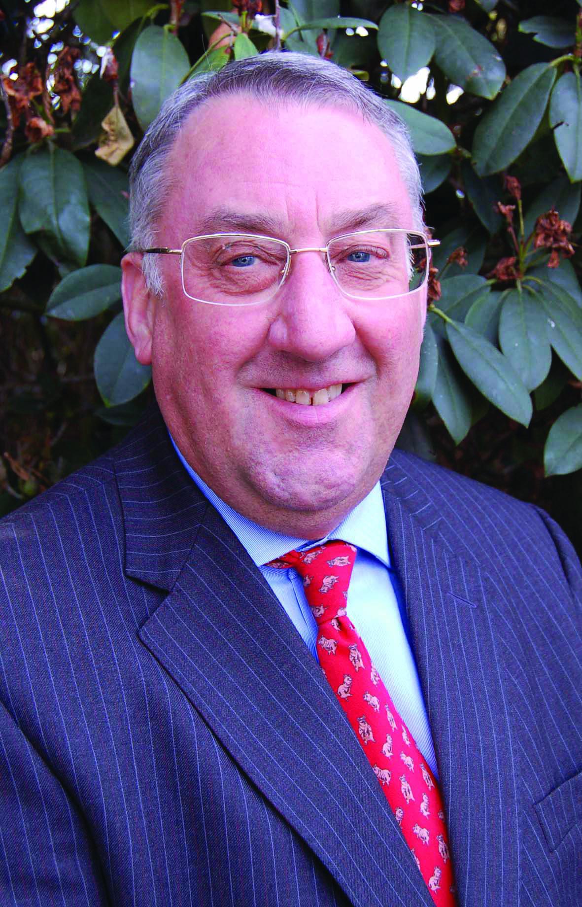 Stewart Houston